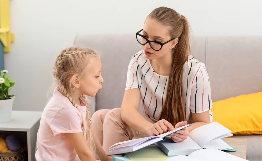 5 Ways to Aid Your Kid with a Speech Therapist