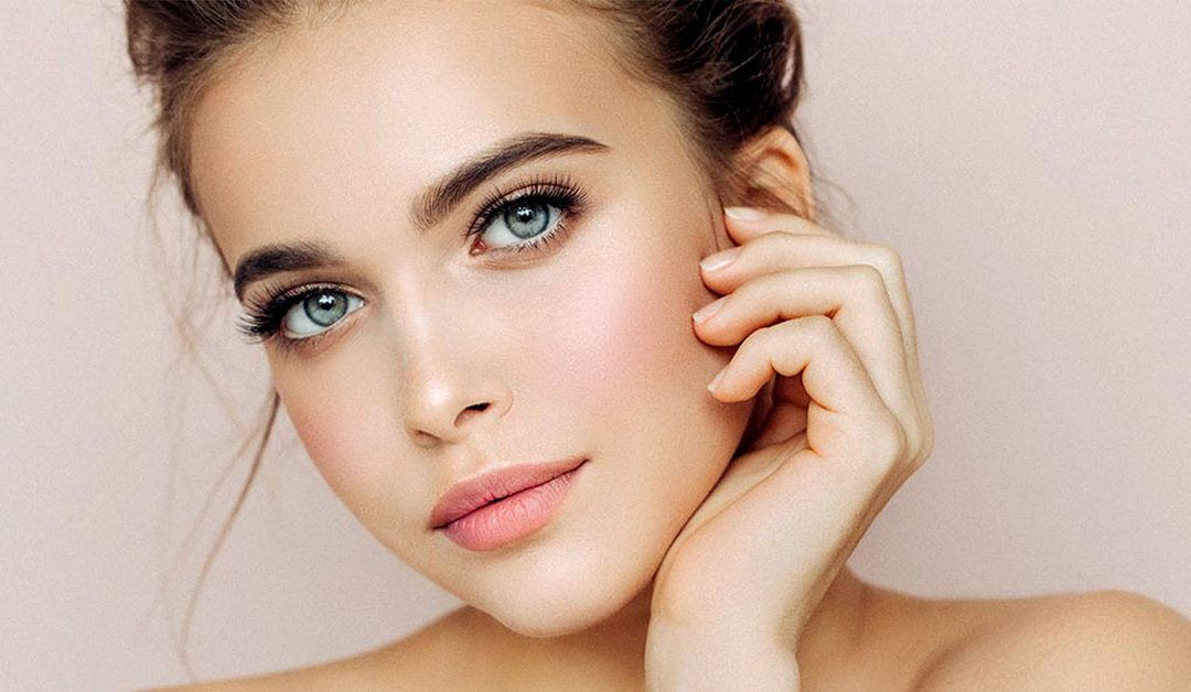 How to get glowing skin with Vanity Cosmetics?
