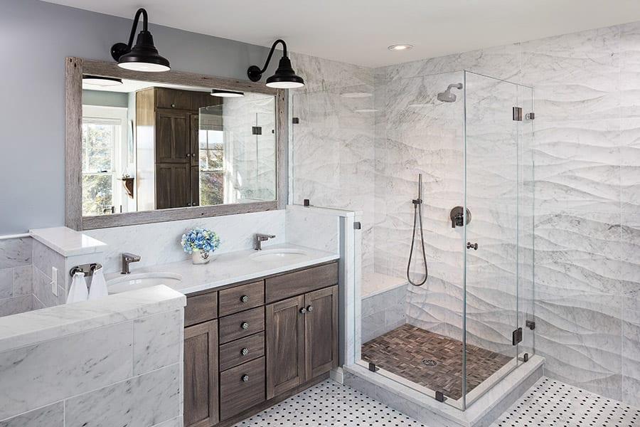 Best suggestions for bathroom renovation